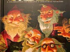 Icelandic Christmas Folklore is Terrifying