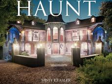 Misty Keasler's Book Will HAUNT You