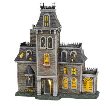 Addams Family House