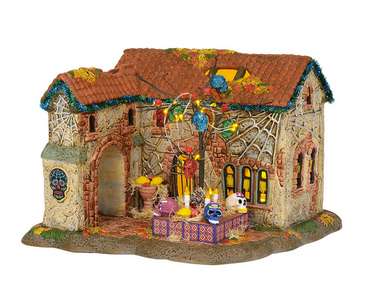 Day of the Dead House