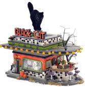 Black Cat Diner