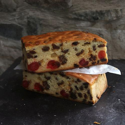 Luxury Cherry & Sultana Cake