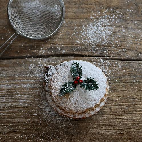 Shortcrust Sweet Mince Pies