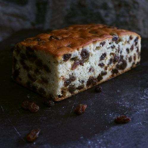 Gluten Free Sultana Cake