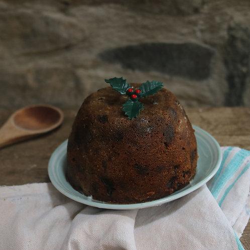Spelt Pudding