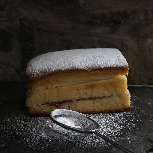 Jam & Cream Madeira