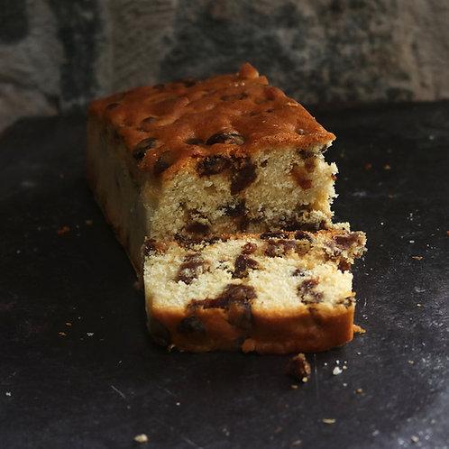Luxury Sultana Cake