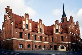 Rathaus-Altstadt