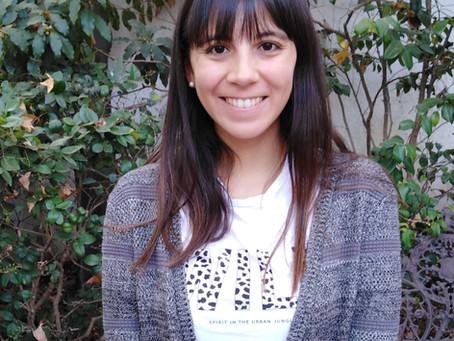 Bienvenida Elena a la Red de Instructores Independientes Baby Signs!!