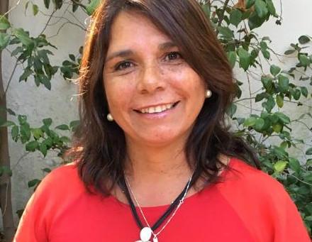 Bienvenida Mónica Díaz!