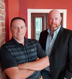 Meechan and Jeff