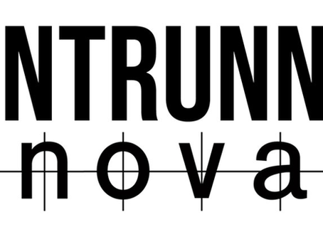 We are  honored to be feature on the 19 Edition of Frontrunners innovate