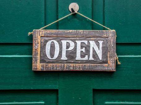Confinement : Les commerces ouverts à Donzy