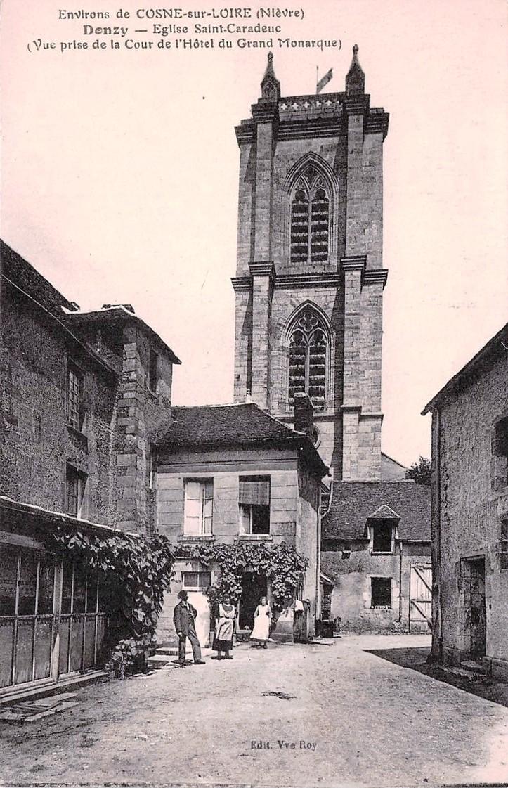 Donzy-eglise-st-Caradeuc