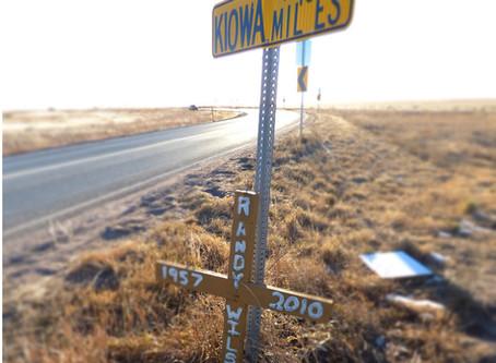 Prairie Crossroads