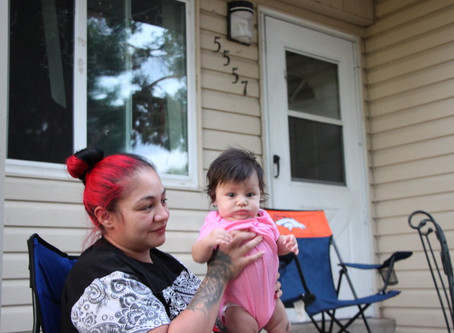 Low-income residents could be on the move