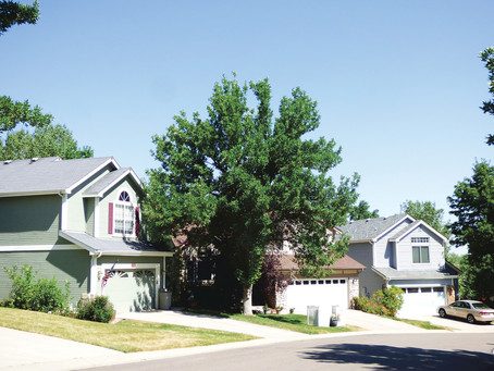 Littleton's housing: desirable, unaffordable