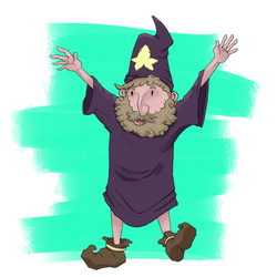 Wizro the Crooked