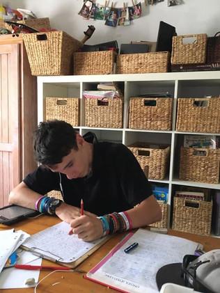 Preparation for Tertiary Education