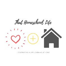 That Homeschool Life Logo