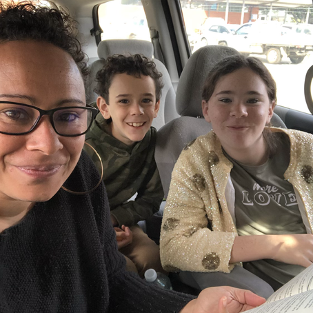 WHAT HOMESCHOOLING AND CHRONIC ILLNESS CAN LOOK LIKE - PART 2