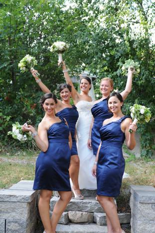 Formal Weddings