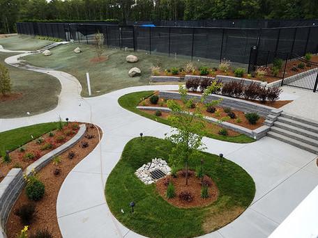 New Seabury Landscaping
