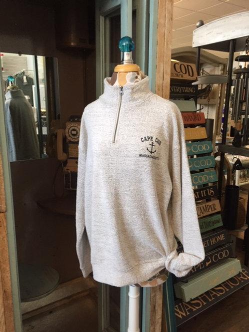 Adult Nantucket Fleece Quarter Zip