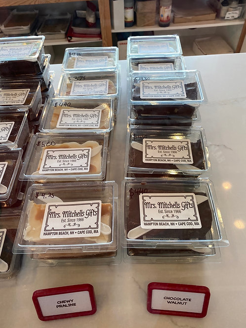 Famous Homemade Fudge (Pick-up Only)