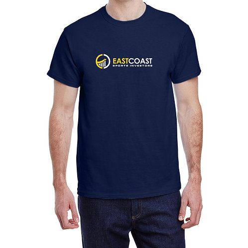 "ECSI -""Michigan"" Style T-Shirt"