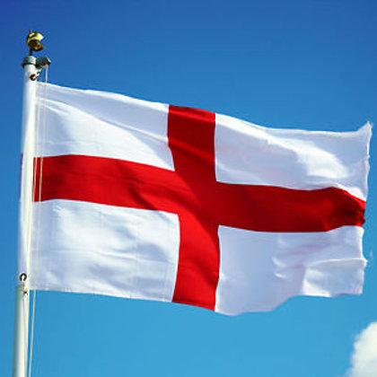 England-Nylon