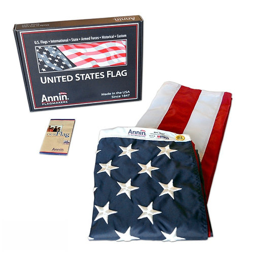 USA - Nylon (Large Sizes)