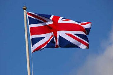 Great Britain-Nylon