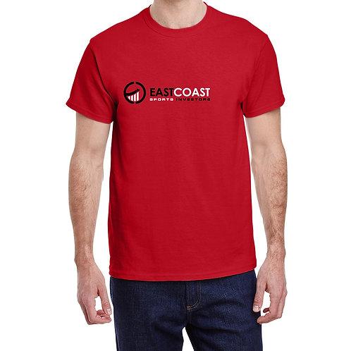 "ECSI - ""Nebraska"" Style T-Shirt"