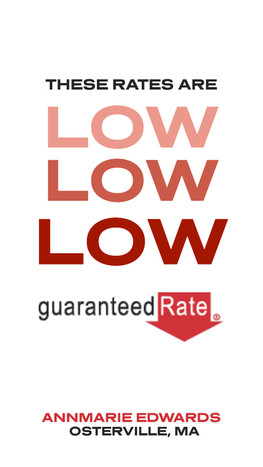 CIL for Annmarie Edwards @ Guaranteed Rate