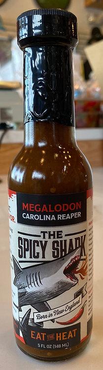 Megalodon Carolina Reaper