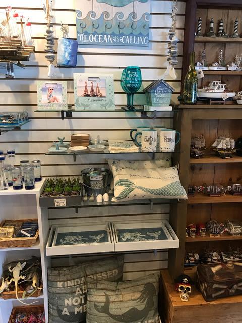Mrs. Mitchell's Gifts Hampton Beach