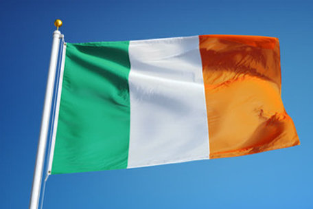 Ireland-Nylon