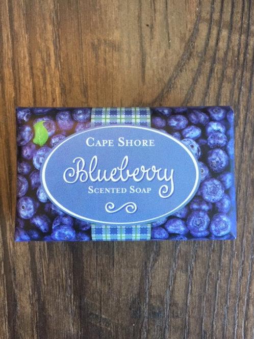 Cape Shore Soaps (Blueberry)