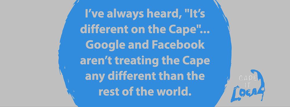 Digital Marketing Cape Cod