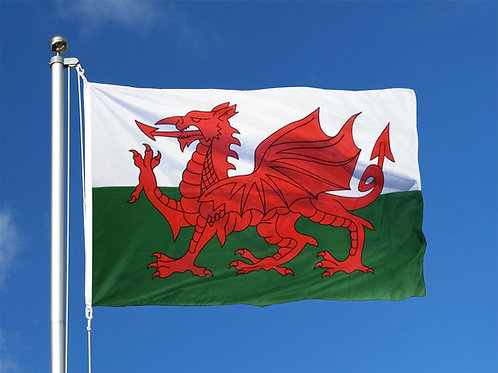 Wales-Nylon