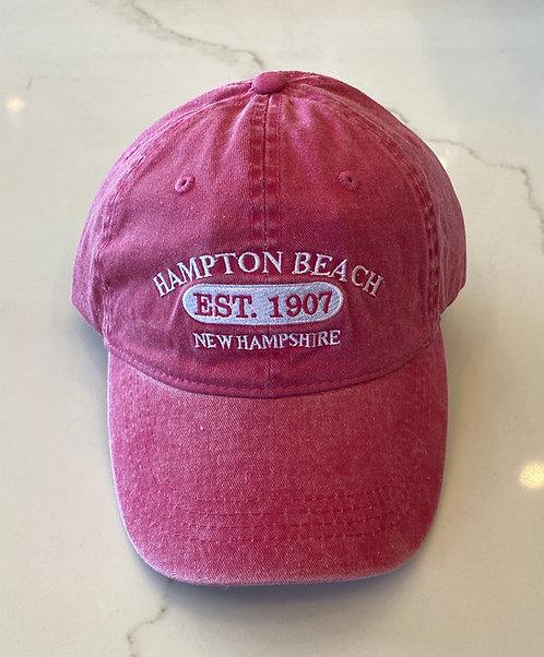 Hampton Beach Hat