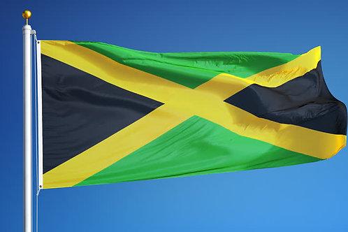 Jamaica-Nylon