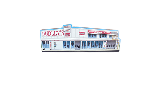 Dudley's By Cat's Meow