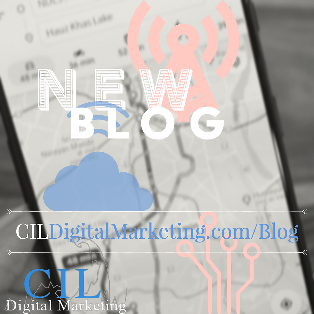 CIL Digital Marketing Blog Post