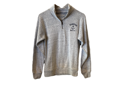 Adult Nantucket Fleece 1/4 Zip
