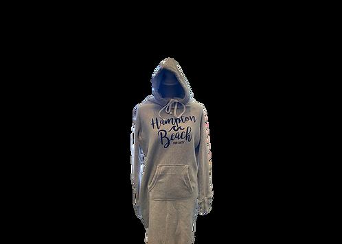 Hampton Bay Sweatshirt Dress