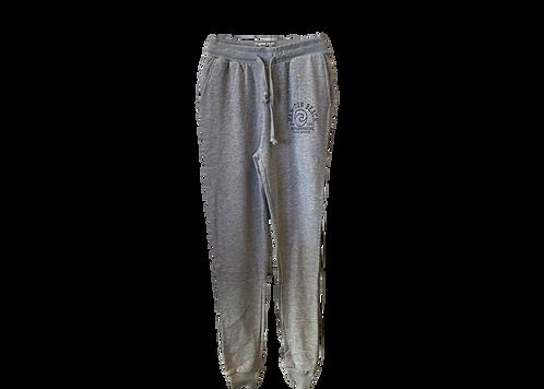 Ladies Jogger Ash Grey Pant
