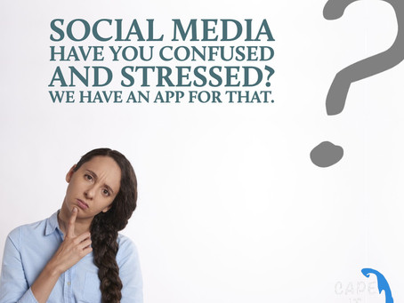 Still Judging 'Social' Media On Cape Cod? It Will Only Cost Your Small Business.