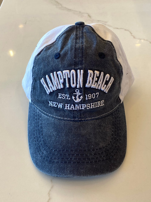 Hampton Beach Trucker Hat